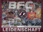 WEINROT WEISSE LEIDENSCHAFT - Die offizielle Stadionhymne