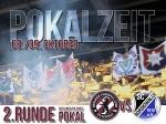 Pokal: Heimspiel gegen Borsigwalde