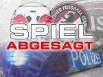 RB Leipzig - BFC DYNAMO --> Spiel wurde abgesagt