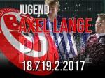 Auslosung Achtelfinale im Axel-Lange-Pokal