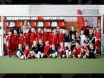 Feriencamp BFC DYNAMO / FUSSBALL ABC - Gemeinsam Zusammen