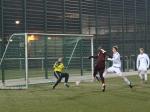 Früher Doppelschlag entscheidet Partie gegen den FC Strausberg
