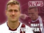 Martin Zurawsky wechselt zum Ligakonkurrenten