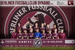 Unsere U13 siegt verdient bei Hertha BSC