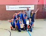 BFC Nachwuchs sehr erfolgreich bei Berliner Schulmeisterschaft
