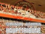 Heimspiel gegen RB Leipzig U23: Stadioninfo