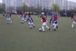 Unsere U8 hat sich erfolgreich für die Endrunde des Volksbank Cups qualifiziert