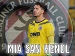 Schritt für Schritt in die nächste Saison - Hendl verlängert um ein weiteres Jahr