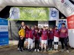 Dynamo U13  gewinnt Tonder Easter Cup in Dänemark