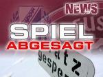 Eilmeldung: Testspiel gegen Empor Berlin verlegt!