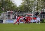 Sehenswertes Spiel in Meuselwitz verloren