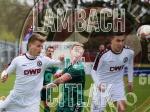 Weitere Vertragsverlängerungen - Citlak und Lambach bleiben weinrot