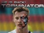 He is back! - Matthias Steinborn kommt nach Hause