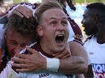 Fußball-Woche: Kai Pröger steht in der Mannschaft der Saison