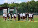 Erfolgreicher Trainingsauftakt – Neuer Torwarttrainer kommt vom SC Preußen Münster