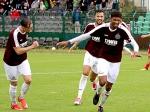 Sieg zur Saisoneröffnung gegen Drittligisten FC Rot-Weiß Erfurt