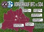 DFB-Pokal: Verkaufsstart an den Vorverkaufsstellen