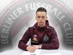 Pascal Eifler schafft Sprung von der U19 ins Regionalliga-Team