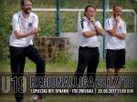 COUNTDOWN - U19 Regionalliga Nordost