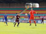 Erste Punktspielniederlage gegen Aufsteiger VSG Altglienicke