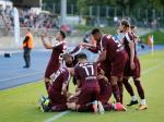 Rückstand gedreht – Sieg im Berliner Derby