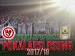 Auslosung: 2. Hauptrunde Berliner Pilsner-Pokal