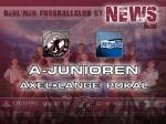 U19 - Hammerlos im Axel-Lange-Pokal