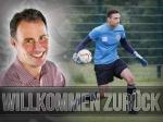 Willkommen Zurück - Marco Reimann