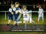 U19 holt den ersten Heimsieg in der Regionalliga