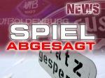 Testspiel gegen Oldenburg abgesagt - Neues Testspiel gegen Altlüdersdorf