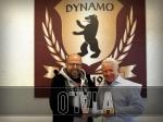 OLALA - der BFC präsentiert einen neuen Sponsor