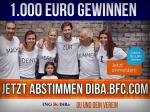 Deine Stimme zählt - 1.000 EUR für den Nachwuchs