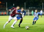 Temporeiches 0:0 bei der Hertha