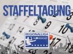 Regionalliga - Spiele bis zum 19.Spieltag terminiert