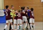 U12 gewinnt stark besetztes Hallenturnier von RW Erfurt