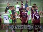 Sportliches Fazit U17 - Aufsteiger BFC Dynamo setzt sich in der Spitzengruppe fest