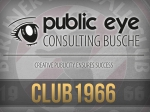 public eye CONSULTING - Neuzugang im Club1966
