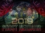 2018 - Ein Jahr voller Herausforderungen und Möglichkeiten