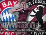 Unsere U17 testet gegen den FC Bayern München