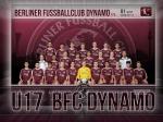 Berliner Hallenmeisterschaft - Gelingt unserer U17 erneut eine Überraschung?