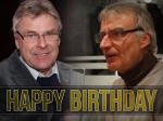 Bogs & Jüngling - zwei Legenden feiern Geburtstag