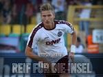 Reif für die Insel - Dennis Srbeny wechselt zu Norwich City