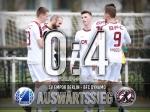 4:0-Sieg beim SV Empor - Rafael Brand setzt Schlußpunkt