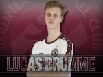 Interview der Woche: Lucas Brumme