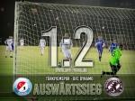 Berliner Pilsner-Pokal: Dadashovs Doppelpack sichert Einzug ins Viertelfinale