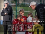 Peter Fuhrmann im Rahmen der Aktion Ehrenamt ausgezeichnet