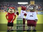 Berliner Pilsner-Pokal: Auslosung des Viertelfinales