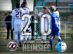 Testspiel: Doppelschlag entscheidet Partie gegen den FC Strausberg