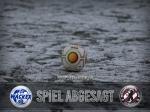 News: Fussball + Winter = Spielabsage