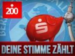 200 Jahre Berliner Sparkasse: Deine Stimme zählt